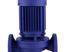 清水泵和污水泵的区别