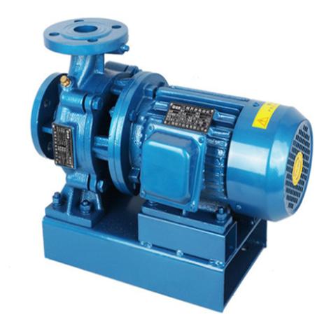ISG/ISW单级单吸离心泵