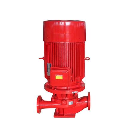 XBD-LG立式单级单吸消防泵